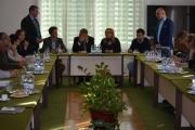 Z wizytą w węgierskiej LGD – Kozep – Szabolcsi Leader Egyesulet