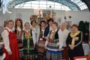 Relacja z udziału w XI Międzynarodowych Targach Turystyki Wiejskiej i Aktywnej AGROTRAVEL & ACTIVE LIFE
