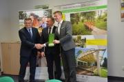 Umowa na pierwszy na Lubelszczyźnie inkubator przetwórstwa lokalnego