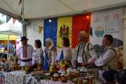 Wizyta delegacji przedstawicieli mołdawskich lokalnych grup działania