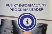 Punkt Informacyjny podczas Forum Organizacji Pozarządowych