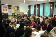 Spotkania informacyjne dotyczące projektów grantowych
